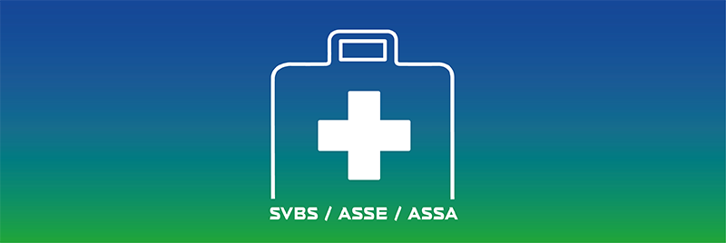Guide de mise en œuvre pratique du commentaire de l'ordonnance 3 (OLT 3) relatifs aux premiers secours de l'ASSE