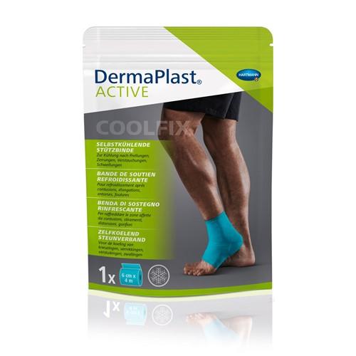 Image de DermaPlast ACTIVE CoolFix 6cmx4m