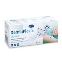 Image de DermaPlast Medical Film de fixation des pansements 10cm×2m