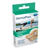 Image de DermaPlast ProtectPlus Family 3 Dimensions, 32 pièces
