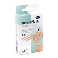 Image de DermaPlast Medical Sutures adhésives 6×38 mm, 12 pièces