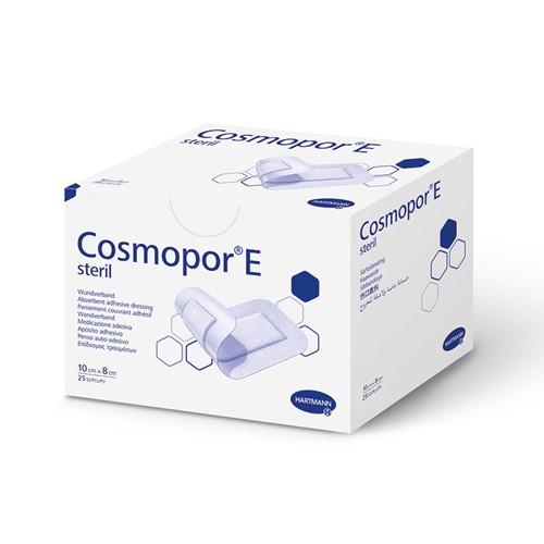 Image de Pansement pour plaies Cosmopor E 8 x 10 cm