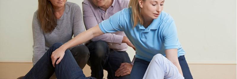 Quelle est la formation dont doivent bénéficier les secouristes d'entreprise?