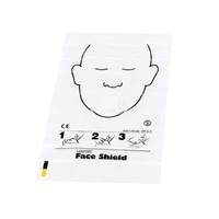 Image de Protection pour bouche-à-bouche, 10 pièces