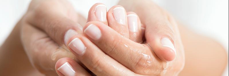 Êtes-vous un professionnel de la désinfection des mains ?