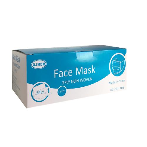Image de Masques faciaux 50 Pcs.