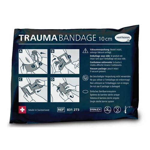 Image de Bandage de compression civile