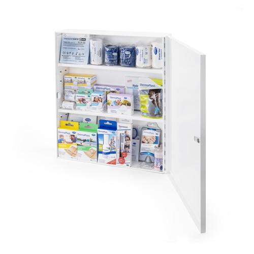 Image de armoire de pharmacie garnie 45 x 40 x 12 cm